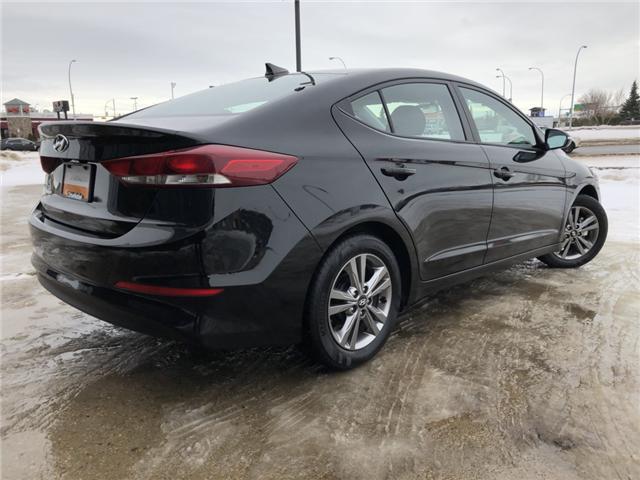 2018 Hyundai Elantra GL SE (Stk: WE164) in Edmonton - Image 4 of 18