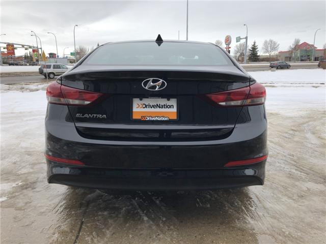 2018 Hyundai Elantra GL SE (Stk: WE164) in Edmonton - Image 5 of 18