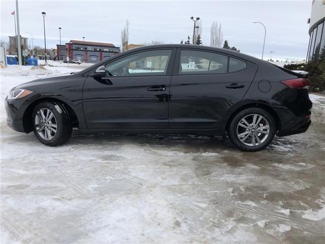 2018 Hyundai Elantra GL SE (Stk: WE164) in Edmonton - Image 6 of 18