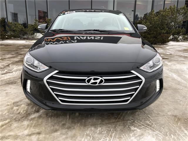 2018 Hyundai Elantra GL SE (Stk: WE165) in Edmonton - Image 2 of 19