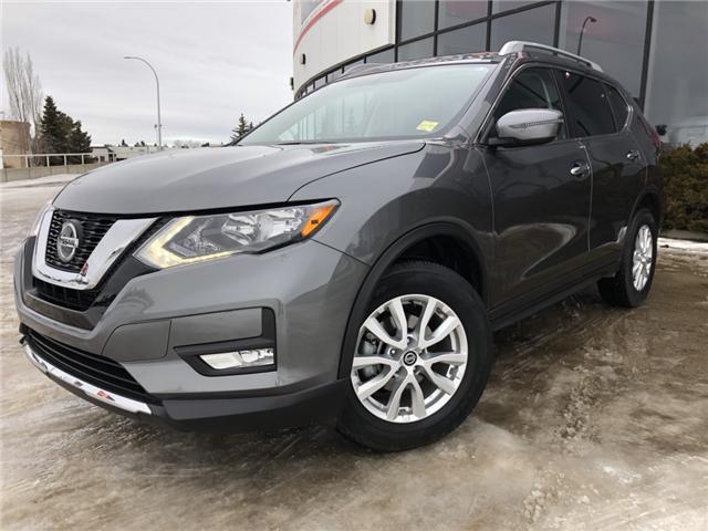 2018 Nissan Rogue SV (Stk: WE194) in Edmonton - Image 1 of 26