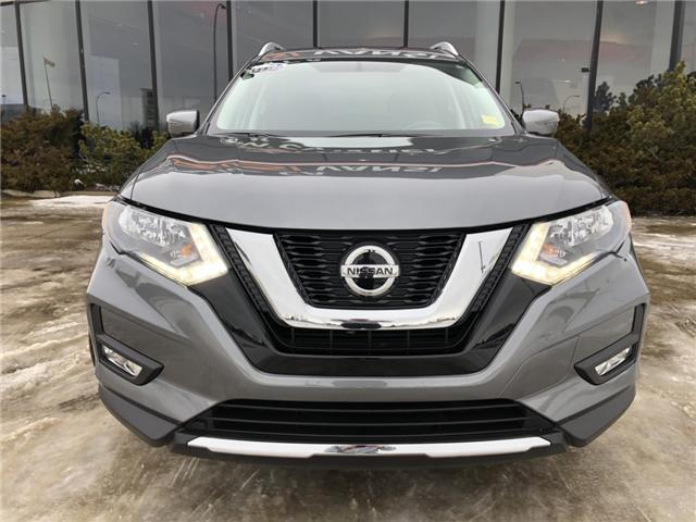 2018 Nissan Rogue SV (Stk: WE194) in Edmonton - Image 2 of 26