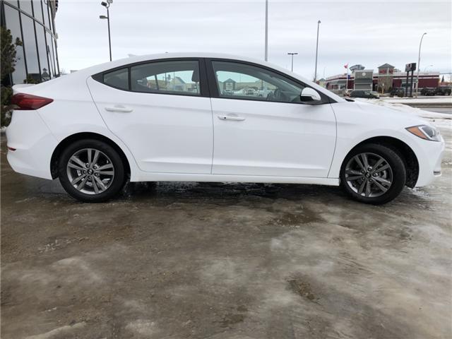 2018 Hyundai Elantra GL SE (Stk: WE118) in Edmonton - Image 3 of 21