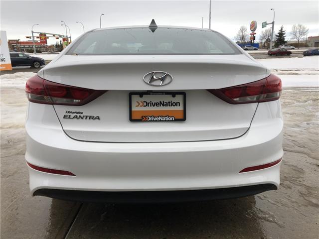 2018 Hyundai Elantra GL SE (Stk: WE118) in Edmonton - Image 5 of 21