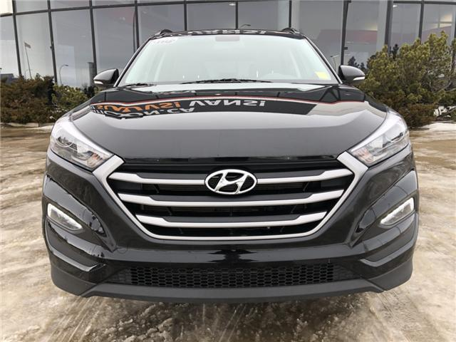 2018 Hyundai Tucson SE 2.0L (Stk: WE196) in Edmonton - Image 2 of 23