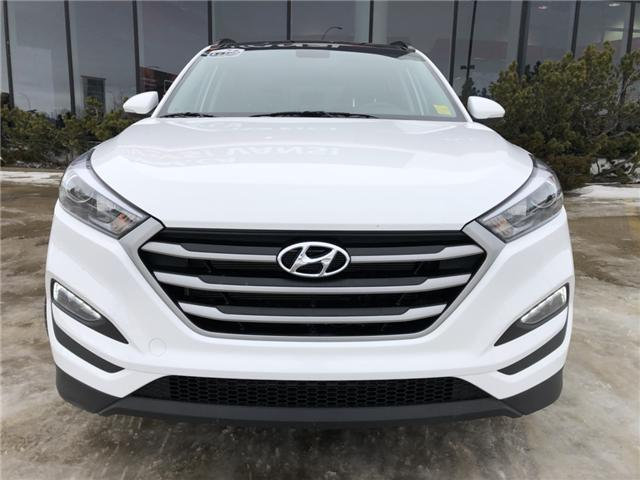 2018 Hyundai Tucson SE 2.0L (Stk: WE195) in Edmonton - Image 2 of 26