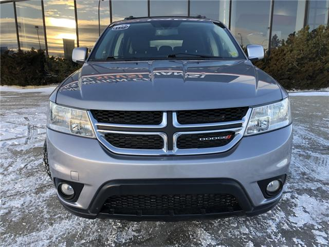 2016 Dodge Journey SXT/Limited (Stk: WE099) in Edmonton - Image 2 of 13