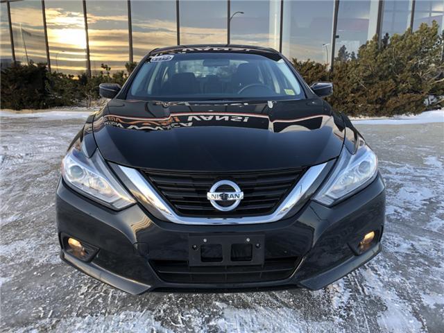 2016 Nissan Altima 2.5 (Stk: WE160) in Edmonton - Image 2 of 16