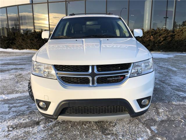 2015 Dodge Journey SXT (Stk: WE113A) in Edmonton - Image 2 of 14
