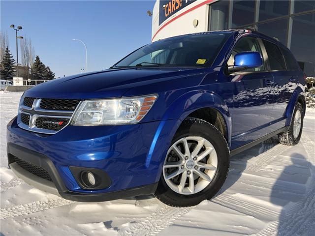 2015 Dodge Journey SXT (Stk: WE067) in Edmonton - Image 1 of 22
