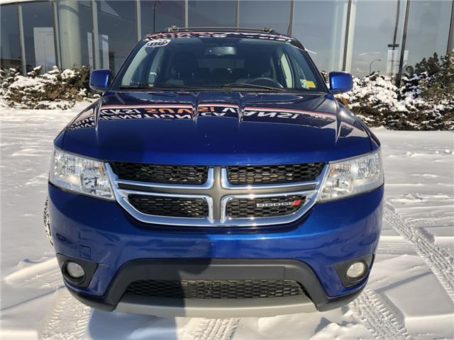 2015 Dodge Journey SXT (Stk: WE067) in Edmonton - Image 2 of 22