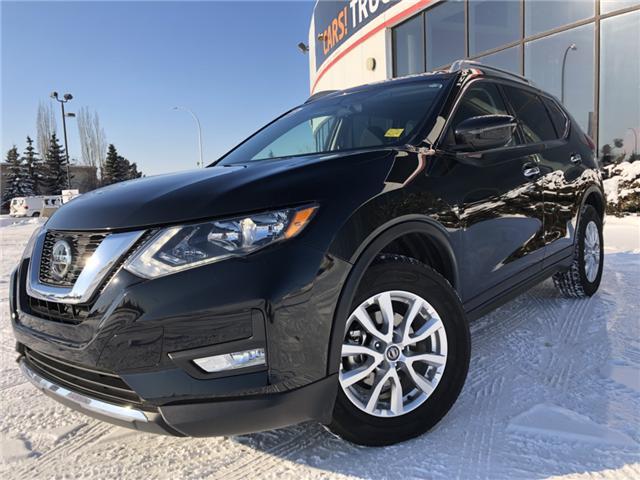 2018 Nissan Rogue SV (Stk: WE192) in Edmonton - Image 1 of 13