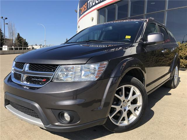 2016 Dodge Journey R/T 3C4PDDFG0GT221254 WE049 in Edmonton