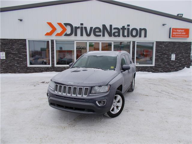 2015 Jeep Compass Sport/North (Stk: B1872A) in Prince Albert - Image 2 of 21