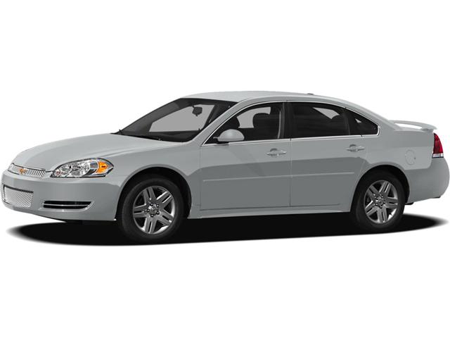 Used 2012 Chevrolet Impala LT  - Prince Albert - DriveNation - Prince Albert