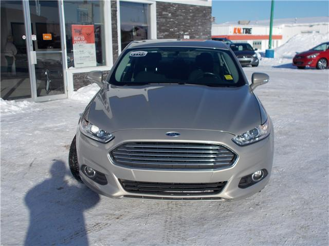 2015 Ford Fusion Hybrid SE (Stk: B1912) in Prince Albert - Image 2 of 22
