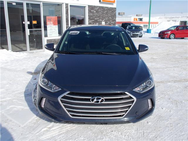 2018 Hyundai Elantra GL (Stk: B1908) in Prince Albert - Image 1 of 23