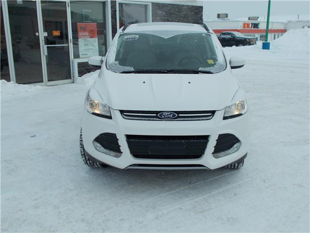 2015 Ford Escape SE (Stk: B1921) in Prince Albert - Image 2 of 23