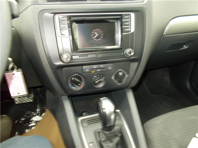 2016 Volkswagen Jetta 1.4 TSI Trendline (Stk: B1900) in Prince Albert - Image 15 of 22