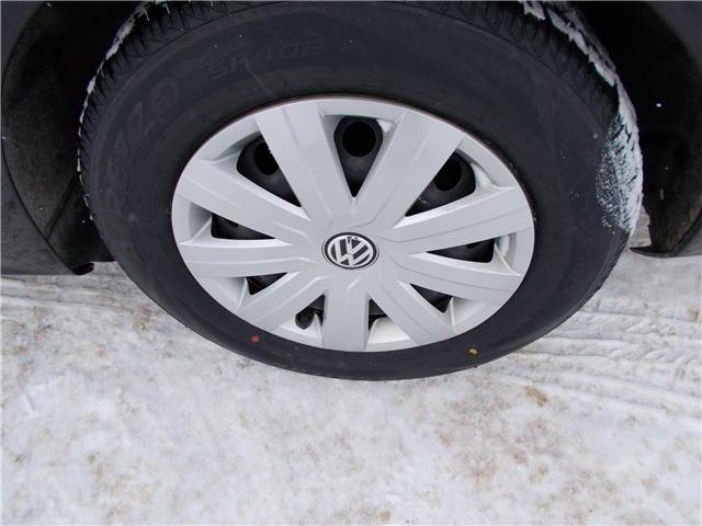 2016 Volkswagen Jetta 1.4 TSI Trendline (Stk: B1900) in Prince Albert - Image 21 of 22