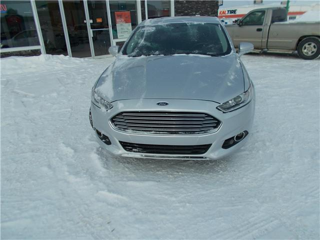 2015 Ford Fusion SE (Stk: B1898) in Prince Albert - Image 2 of 22