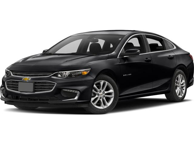 Used 2018 Chevrolet Malibu LT  - Prince Albert - DriveNation - Prince Albert