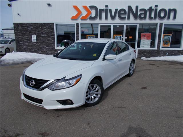 2017 Nissan Altima 2.5 (Stk: B1967) in Prince Albert - Image 1 of 20