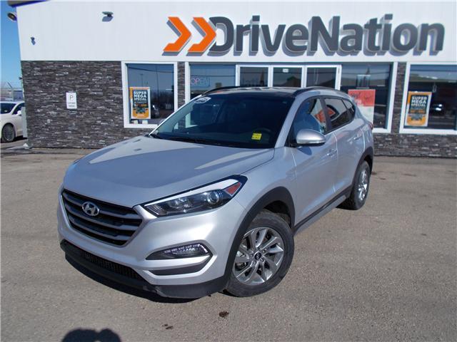 2018 Hyundai Tucson SE 2.0L (Stk: B1975) in Prince Albert - Image 1 of 23