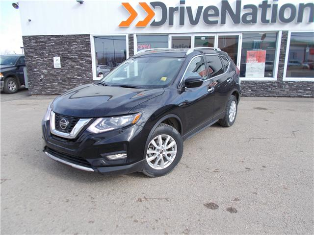 2018 Nissan Rogue S (Stk: B1982) in Prince Albert - Image 1 of 22