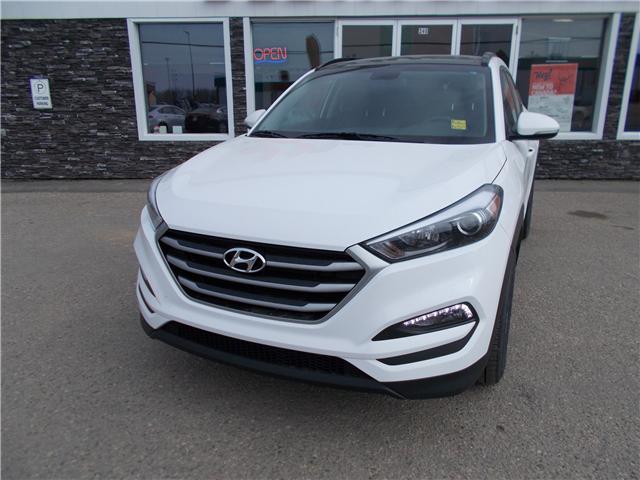 2018 Hyundai Tucson SE 2.0L (Stk: B1970) in Prince Albert - Image 1 of 21
