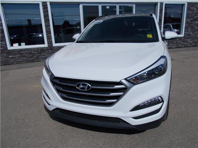 2018 Hyundai Tucson SE 2.0L (Stk: B1892) in Prince Albert - Image 1 of 21