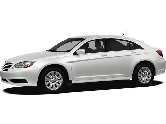 2012 Chrysler 200 LX 1C3CCBAB8CN187340 B1967A in Prince Albert