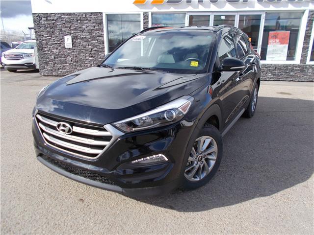 2018 Hyundai Tucson SE 2.0L (Stk: B2000) in Prince Albert - Image 1 of 22