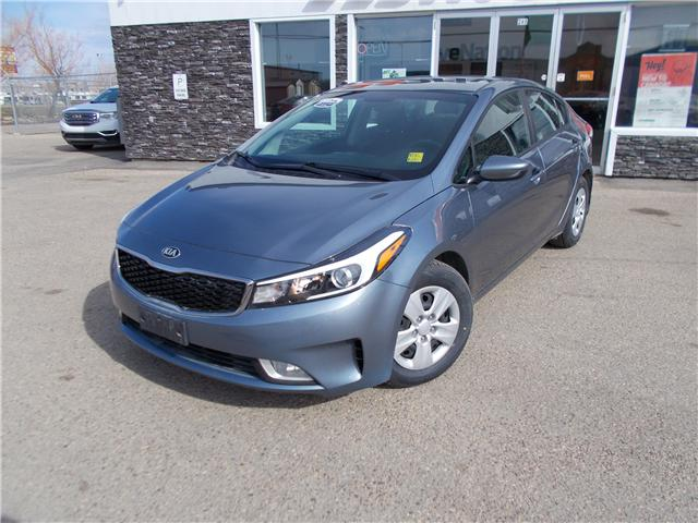 2017 Kia Forte LX+ (Stk: B2007) in Prince Albert - Image 1 of 20