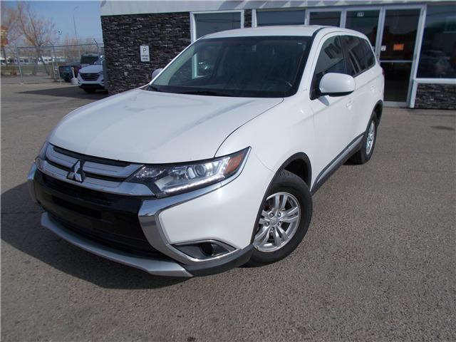 2017 Mitsubishi Outlander ES (Stk: B1926) in Prince Albert - Image 1 of 22