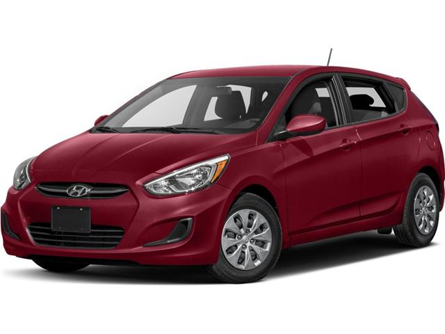 2017 Hyundai Accent GL (Stk: B2019) in Prince Albert - Image 1 of 1