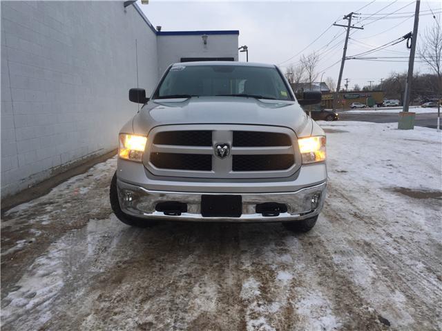 2017 RAM 1500 SLT (Stk: D1181) in Regina - Image 2 of 17