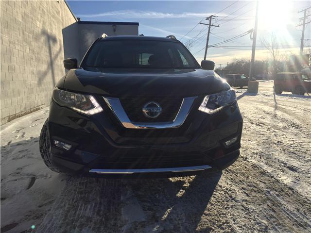2018 Nissan Rogue SV (Stk: D1203) in Regina - Image 2 of 22