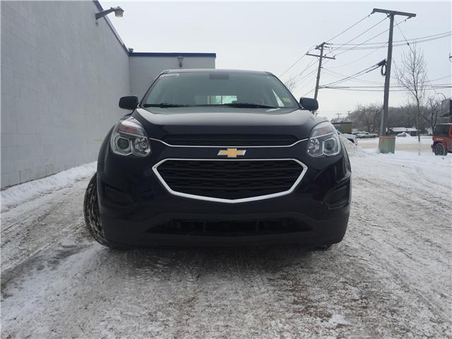 2017 Chevrolet Equinox LS (Stk: D1210) in Regina - Image 2 of 21