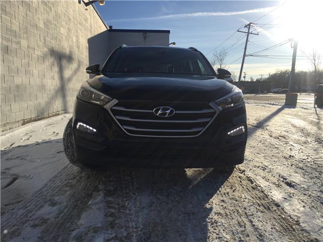 2018 Hyundai Tucson SE 2.0L (Stk: D1208) in Regina - Image 2 of 22