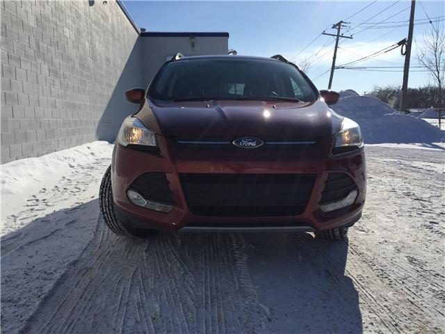 2014 Ford Escape SE (Stk: D1221) in Regina - Image 2 of 21