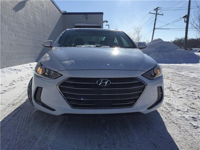 2018 Hyundai Elantra GLS (Stk: D1226) in Regina - Image 2 of 24