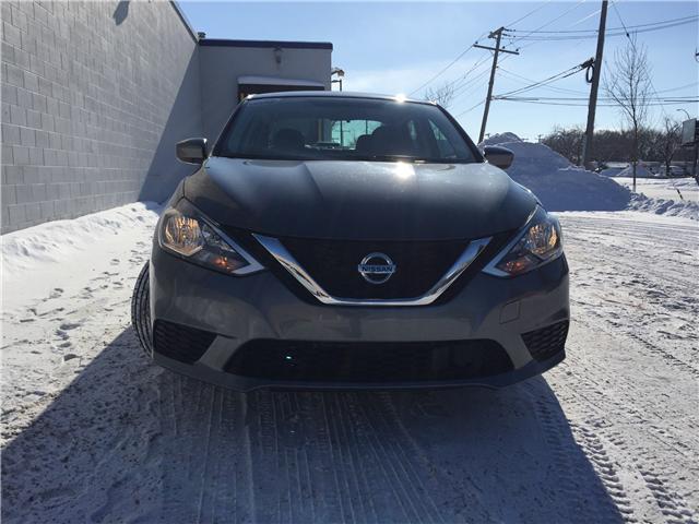 2018 Nissan Sentra 1.8 SV (Stk: D1228) in Regina - Image 2 of 22
