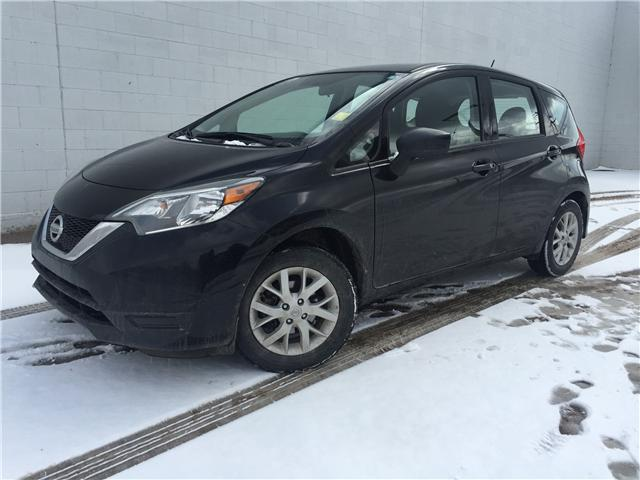 2017 Nissan Versa Note 1.6 SV (Stk: D1268) in Regina - Image 1 of 21