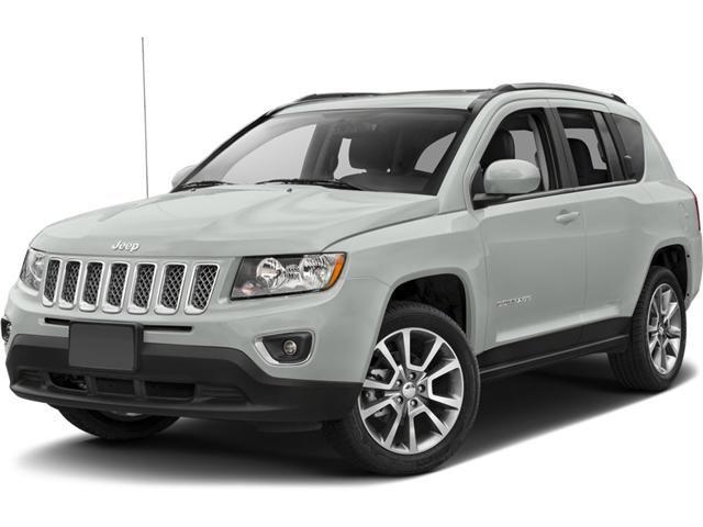 Used 2016 Jeep Compass Sport/North FRESH TRADE | BEING PREPARED | PICTURES TO FOLLOW - Regina - DriveNation - Regina
