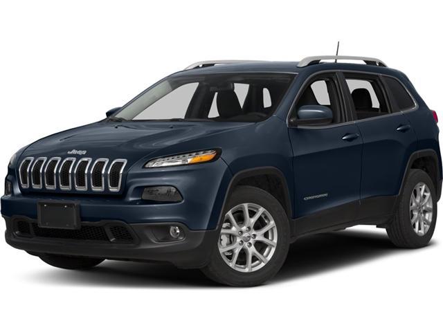 Used 2016 Jeep Cherokee North FRESH STOCK | ARRIVING SOON | PICTURES TO FOLLOW - Regina - DriveNation - Regina