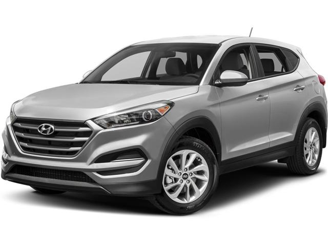 Used 2018 Hyundai Tucson SE 2.0L SE | 2.0L | AWD | AUTO | ALLOYS | LEATHER | PANORAMIC SUNROOF - Regina - DriveNation - Regina