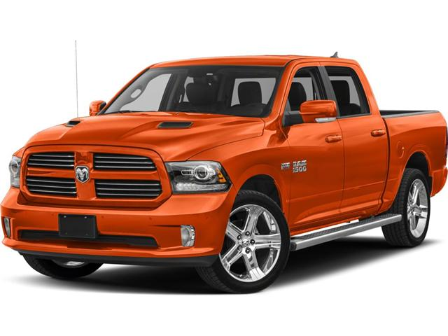 Used 2017 RAM 1500 Sport FRESH STOCK | ARRIVING SOON | PICTURES TO FOLLOW - Regina - DriveNation - Regina