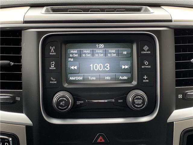 2018 RAM 1500 SLT (Stk: F238) in Saskatoon - Image 13 of 21