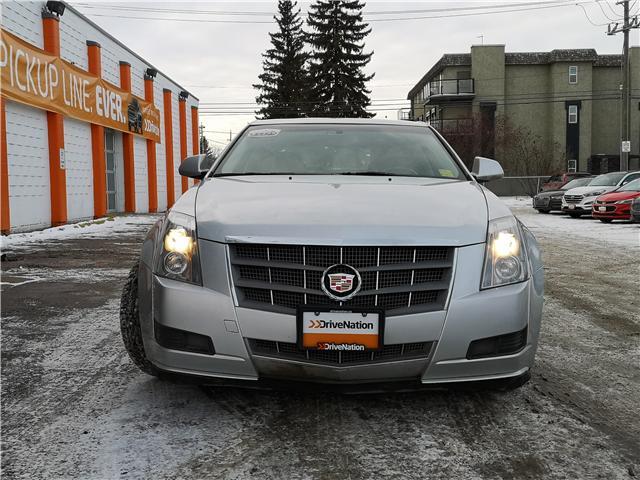 2010 Cadillac CTS 3.0L (Stk: F305) in Saskatoon - Image 2 of 28